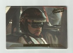 1993 Action Packed Prototypes #DE1 Dale Earnhardt