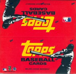2007 Topps Series 1 Baseball Hanger Pack Contains 22 Cards + 1 Piece of Gum