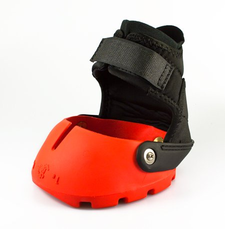 Red Easyboot Gloves