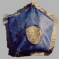 SG Classic Haybag with hole