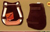 Cashel Western Cozy Toes