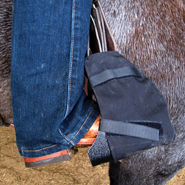 Cashel Endurance Cozy Toes