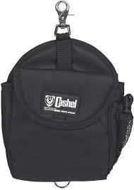 Cashel Snap on insulated lunch bag