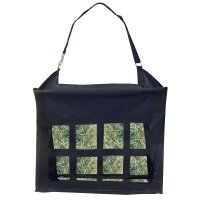 Image 0 of Top Load Slow Feed Hay Bag Quality Horse Products