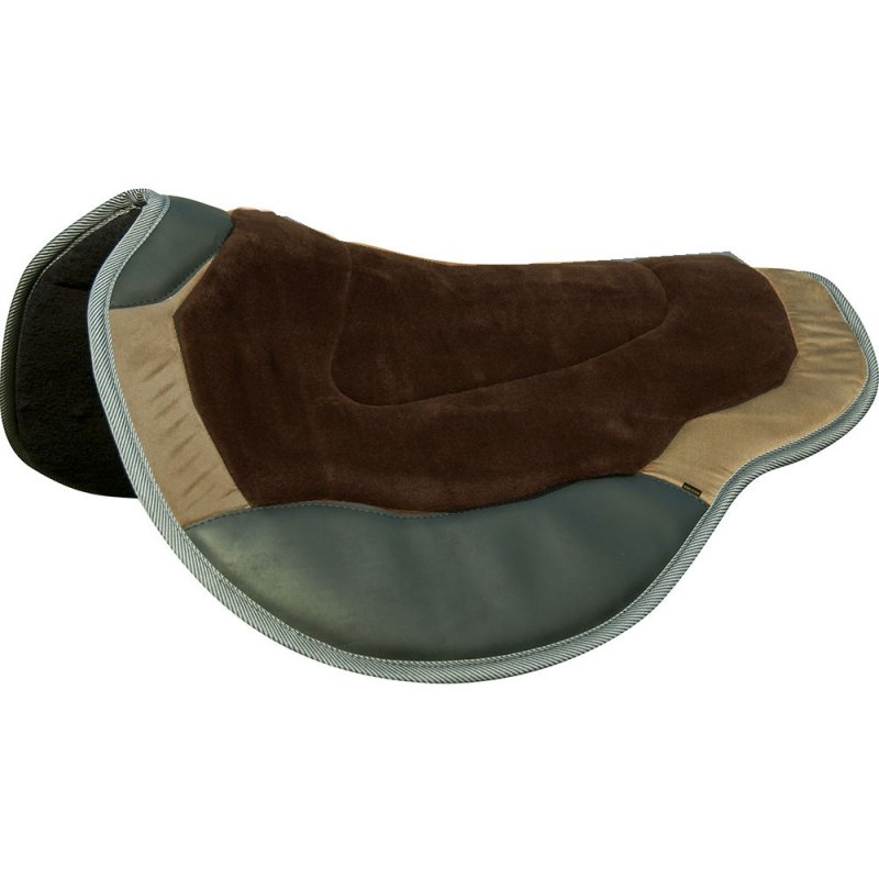 Intrepid Endurance Pad Brown