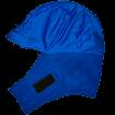 Fleece Helmet Cover Blue
