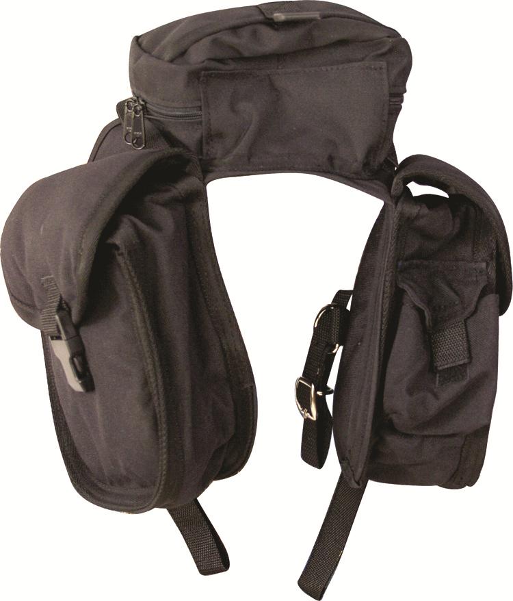 Cashel English Pommel Bag