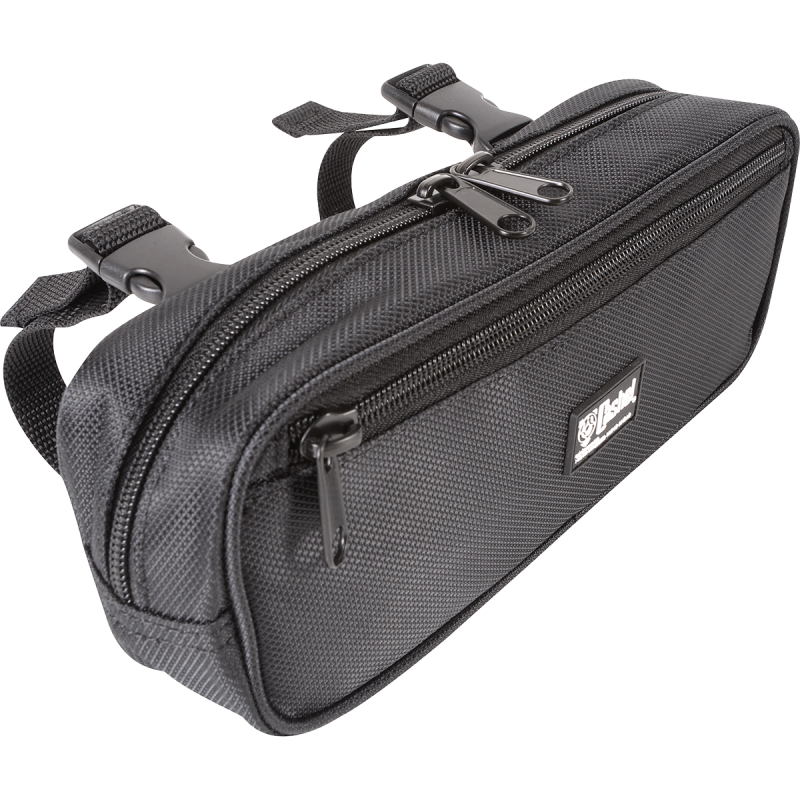 Cashel Small Pommel Bag Black