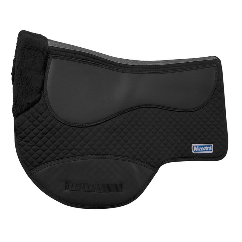 Shenandoah Maxtra Western Endurance pad