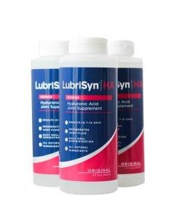 LubriSyn Human 3 pack