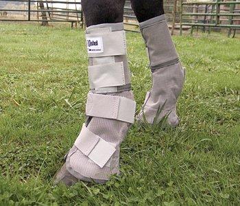 Cashel Leg Guards Grey