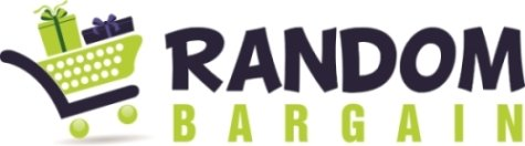 RandomBargain Logo