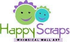 Happy Scraps