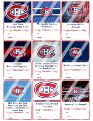 '.Montreal Canadiens #1.'