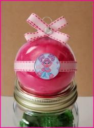 '.Abby Cadabby Ornament #B8.'