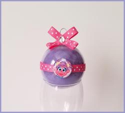 '.Abby Cadabby Ornament #C8.'