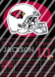 '.AZ Cardinals #20 Invitation.'