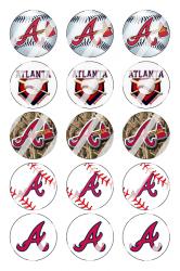 '.Atlanta Braves Sheet #3.'