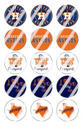 '.Houston Astros #2.'
