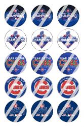 '.Chicago Cubs Image Sheet #7.'