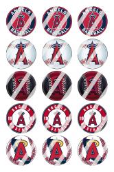 '.Los Angeles Angels #3.'