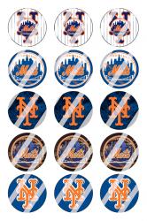 '.New York Mets Sheet #1.'