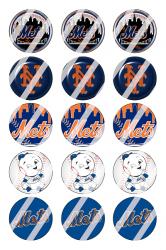 '.New York Mets Sheet #2.'