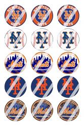 '.New York Mets Sheet #3.'
