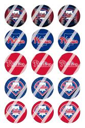'.Philadelphia Phillies Sheet #2.'