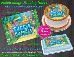 '.Bubble Guppies Image #8.'