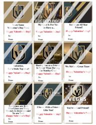 '.Vegas Golden Knights #1.'