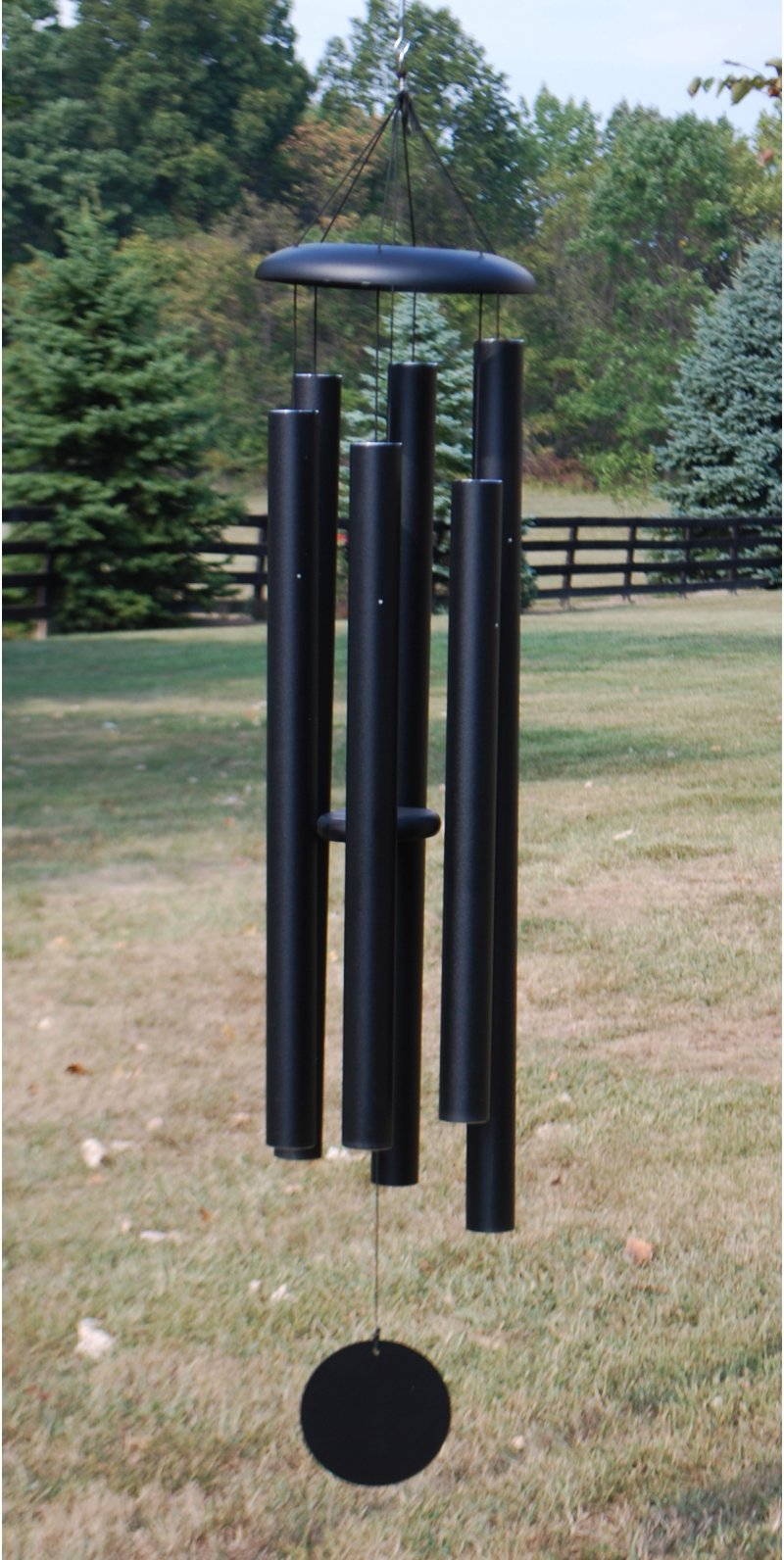 Image 0 of Beautiful Corinthian Bells Wind Chimes 53