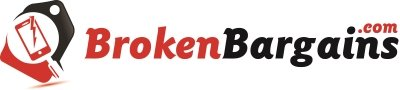 BrokenBargains Logo