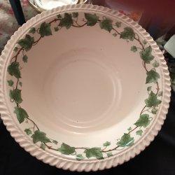 Ivy Harker Bowl Royal Gadroon