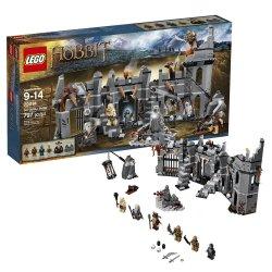 The Hobbit: The Desolation of Smaug Dol Guldur Battle LEGO Set