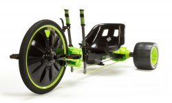Huffy 20 Green Machine Tri-Wheel, Boy's