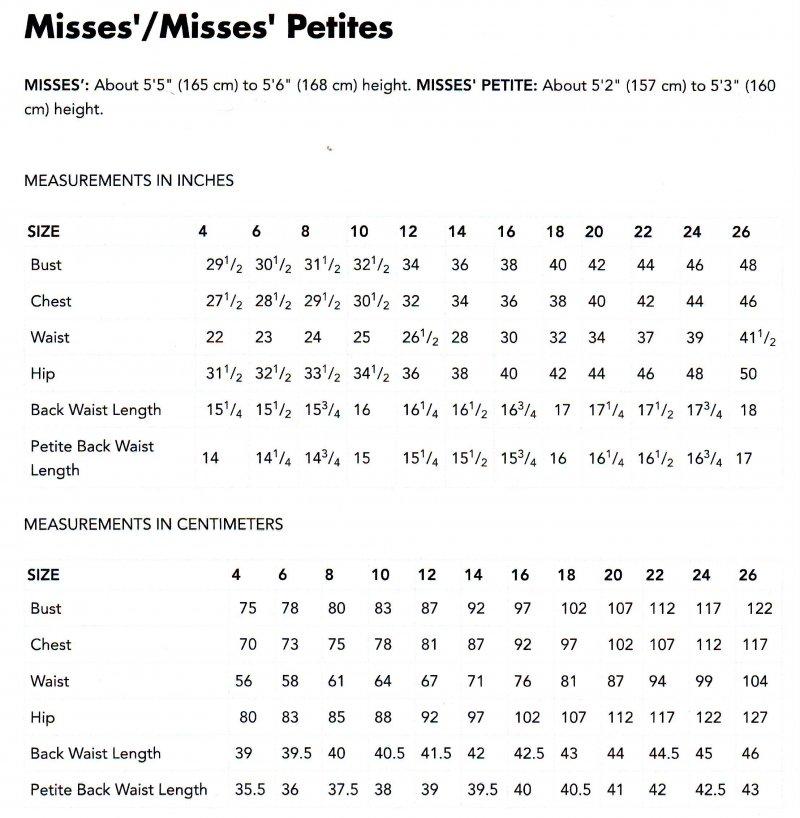 Image 5 of McCalls 2870 ( Small-Medium) Jacket or Vest Unisex Uncut Sewing Pattern