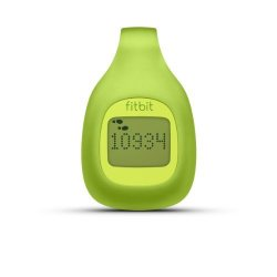 Fitbit Zip Wireless Activity Tracker - Lime