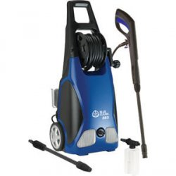 AR Blue Clean AR383 1,900 PSI 1.5 GPM 14 Amp Electric Pressure Washer with Hose