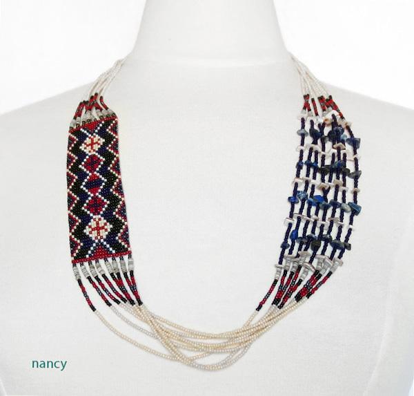 Navajo Handcrafted 30