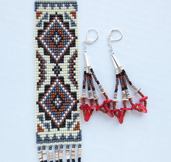 Image 4 of     Navajo Handcrafted 30