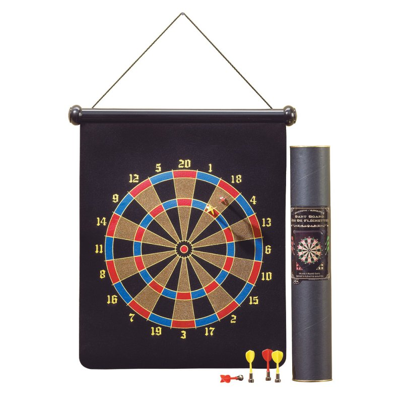 Image 1 of Magnetic Dart Board