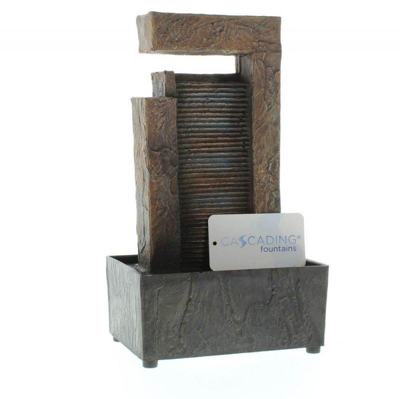 Zen Tabletop Water Fountain