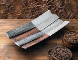 Commix Contemporary Long Elongated Decorative Dish