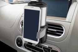 Car Vent Cup & Cell Phone Holder