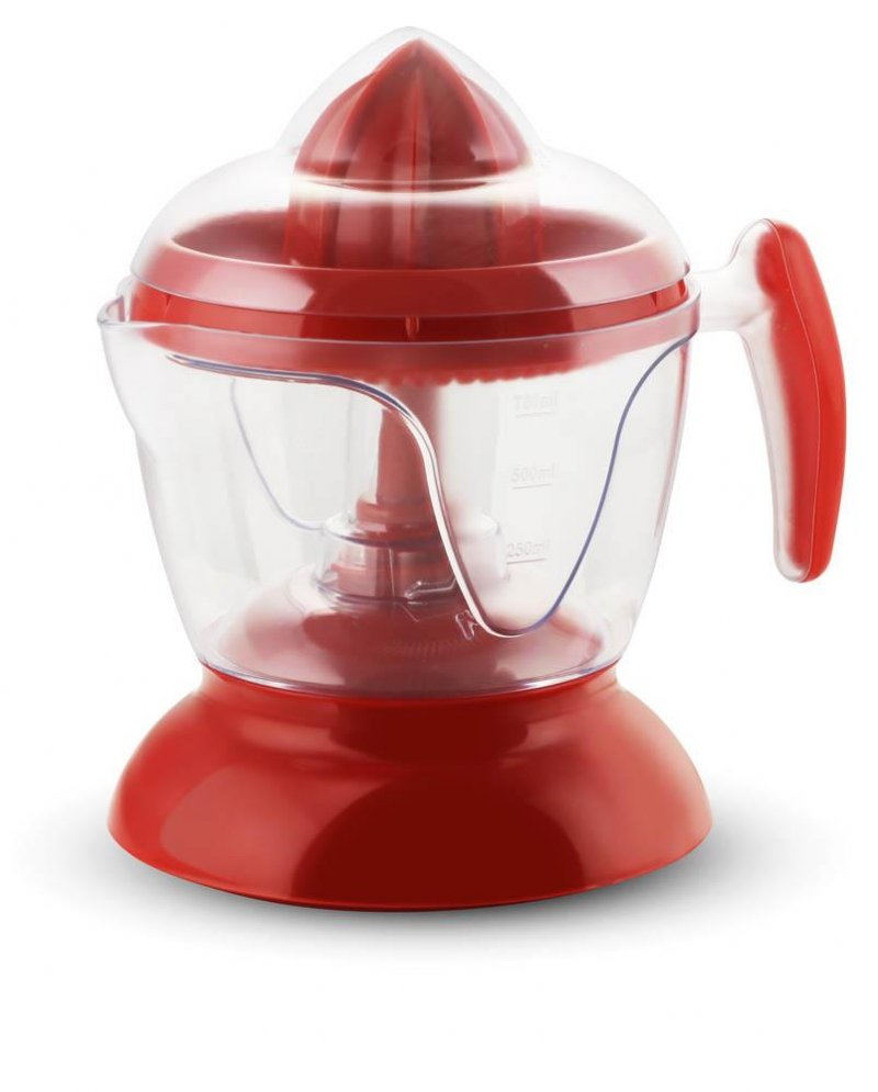 Image 0 of Red Hand Produce juicer