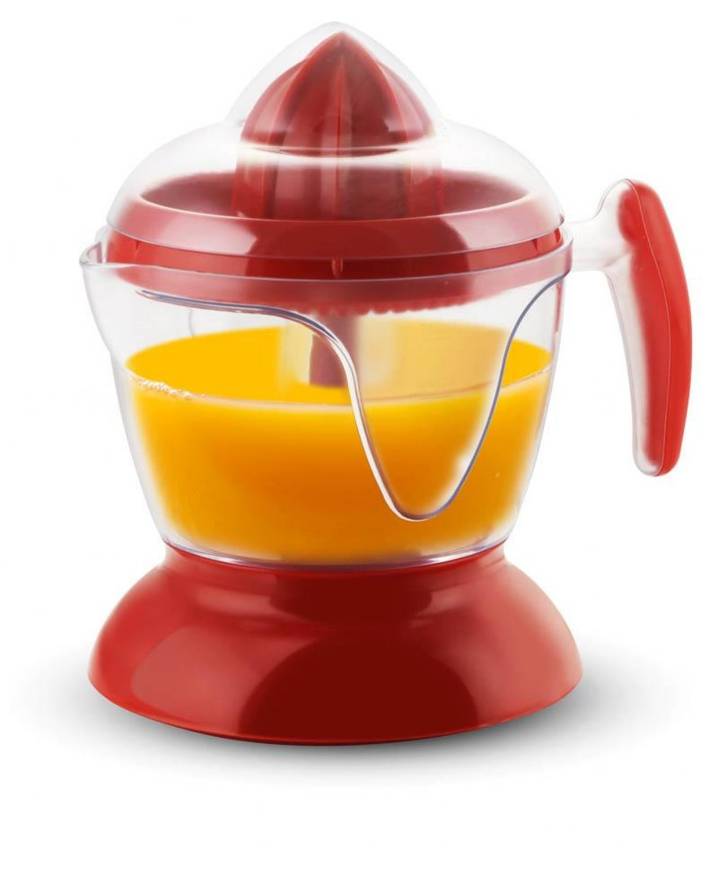 Image 1 of Red Hand Produce juicer