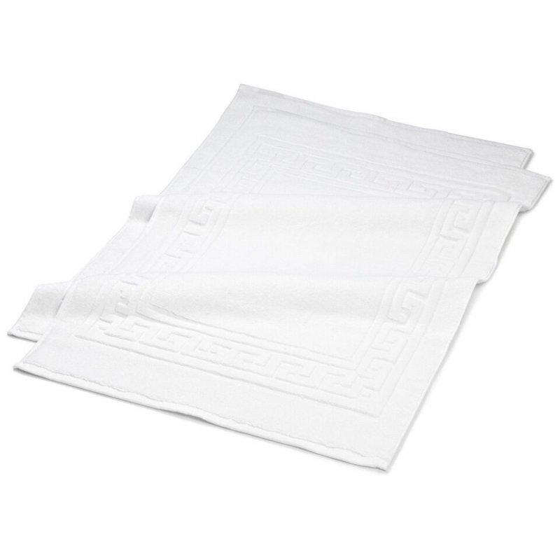 Superior 100-percent Egyptian cotton absorbent 900 GSM Bath Mats