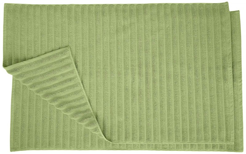 Superior's 100% Premium Cotton is specially combed to remove all but the finest and longest fibers, making these bath mat towels the ultimate in luxury.