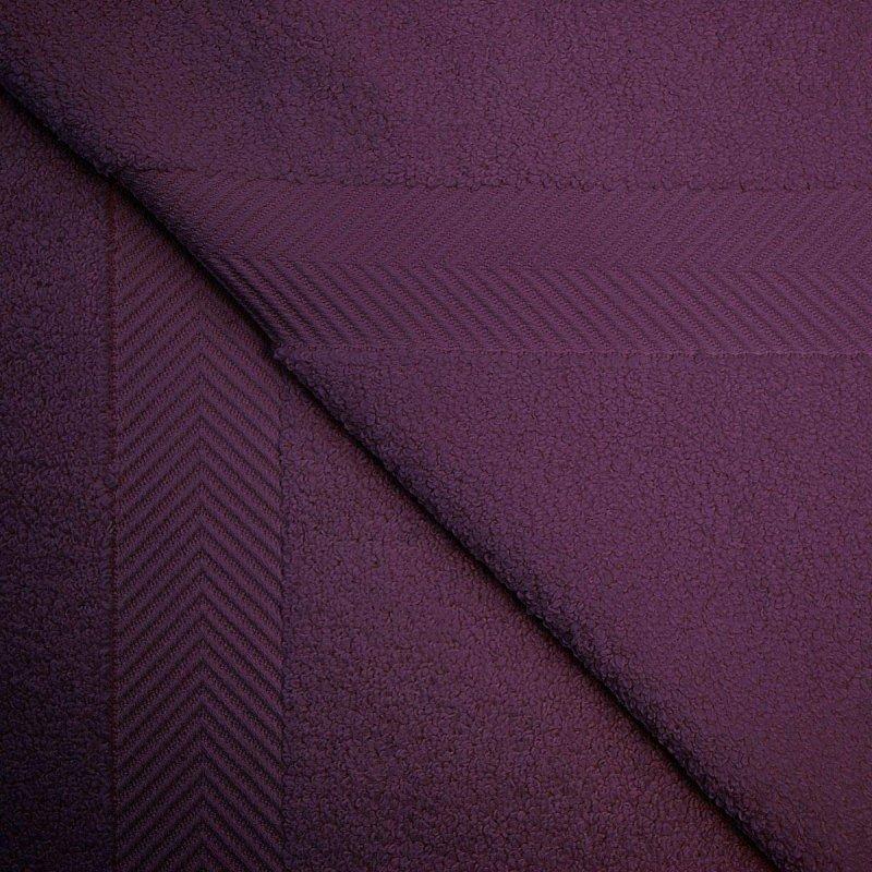 Grape Seed Zero Twist Bath Sheets.